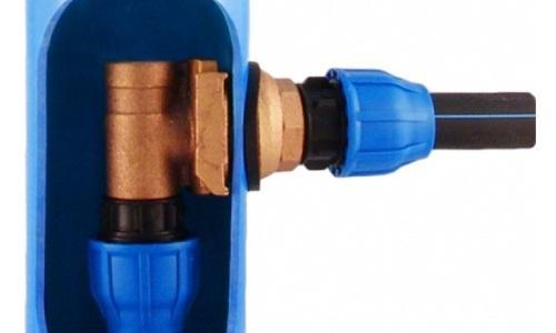 Установка скважинного оборудования
