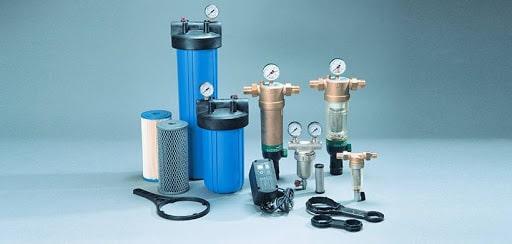Цена монтажа системы очистки воды